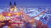Бліц Прага та Відень (різдвяний)\