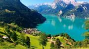 В гостях у Швейцарии