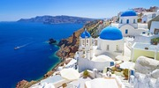 Справжня Грецька Одіссея у літньому круїзі!
