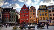 Балтійська подорож! #Вільнюс, #Рига, #Таллін + #Гельсінкі!