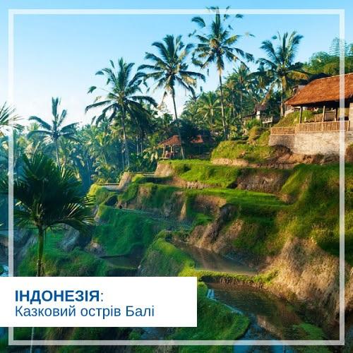 о.Бали из Киева