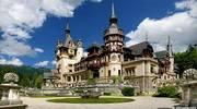 Пелеш - найбільш вражаючий замок Румунії та один з найкрасивіших в Європі в турі \