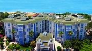 THE GARDEN BEACH HOTEL 5 *