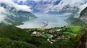 Заказывайте круизную путешествие в Норвегию (11 ночей / 12 дней) 1.08. 2018 по специальной цене - 51 614 грн