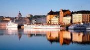 НАЙНИЖЧА ЦІНА! Незабутній круїз поромом та столиця Швеції в турі \
