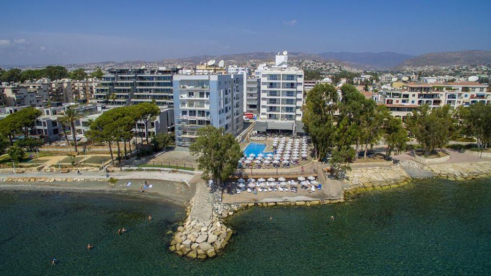 Кіпр, Лімассол Жити в гармонії просто