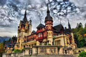Один из самых загадочных регионов Румынии и мистический замок Дракулы в туре \