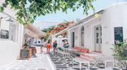 Летние впечатления о Греции!