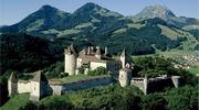 В лучах Швейцарии и Северной Италии!