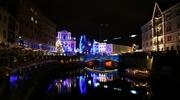Новий рік в Словенії