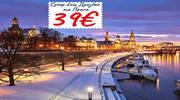 Супер бліц Дрезден та Прага!