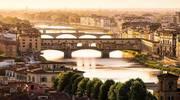 Я в захваті!!!Це…Рим, Флоренція, Піза, Генуя і Венеція!