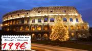 Новий рік у Римі та Венеції + Неаполь!