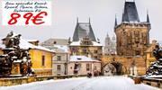 Ваш красивий вікенд: Краків, Прага, Відень, Будапешт!