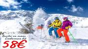 Вихідні на лижах - Словаччина!