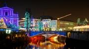 Новий рік в Словенії!