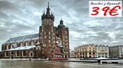 Вихідні у Кракові!