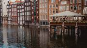 Фантастическая четверка: Амстердам, Брюссель, Прага и Берлин!