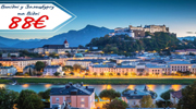 Чарівні австрійські міста в турі \