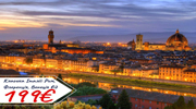 Классика Италии: Рим, Флоренция, Венеция