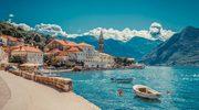 Черногория - морская ривьера Адриатики (отдых на море)!