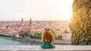 Вона зводить з розуму... Красуня Італія!