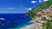 А я на морі… в Греції