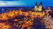 Очарование трех городов: Будапешт-Вена-Прага