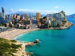 Іспанія!