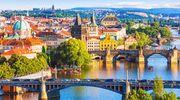 Красуня Прага