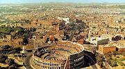 Вічне місто Рим – запрошує!