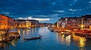 Італія - море, піца та джелато!