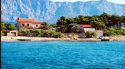 Відпочинок на Аріатичному морі в Хорватії