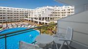 Коста Брава, готель Aqua-Hotel Aquamarina 3*