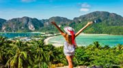 Королевство Таиланд - страна тысячи улыбок, страна тысячи храмов, страна тигров, страна праздников и фестивалей! Посети эту незабываемую страну