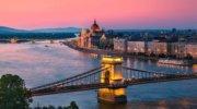 Мрії в подарунок…. Єгер, Відень і Будапешт!