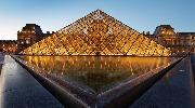 Маленька французька подорож: Париж і Діснейленд!