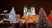 Рождественский экспресс Европы!