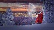 Страна Санта Клауса.  Лапландские приключения