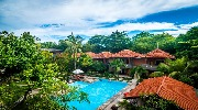 Курорт на Балі