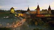 Файні тури Західною Україною