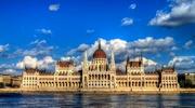 Угорський чардаш! Відень та Будапешт!