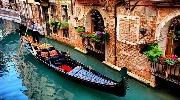 Автобусный тур в Венецию и Прагу всего за 2450 грн