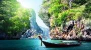 Відпочинок у Таїланді принесе море задоволення, а ще більше задоволення якщо відпочинок  буде за низькими цінами!