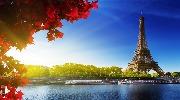 Путешествие в Париж по низкой цене. Стоимость от 4880 грн (детский)