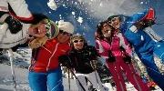 «SKIманія в Словаччині!!!!» Новий рік у Високих Татрах