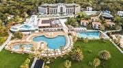 Спокійний сімейний готель,що розташований у заповідній зоні Сіде-Соргун