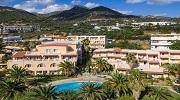Молодіжний готель на Криті, в красивому містечку Балі, знизив ціни на заїзди у червні