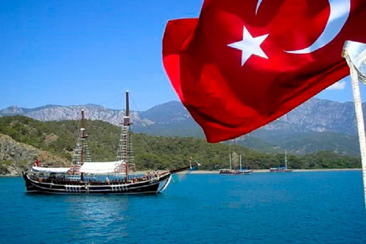 Туреччина на травневі стала ще доступнішою