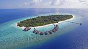 Мальдивы с авиаперелетом!